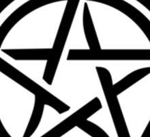 Demon Protection Sticker