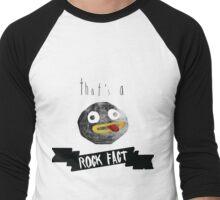 r-o-c-k Men's Baseball ¾ T-Shirt