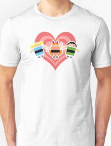 Droidarmy: The Powerpuff Droids T-Shirt