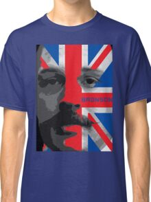 Bronson Movie Poster Classic T-Shirt