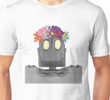 Flower Crown Giant Unisex T-Shirt