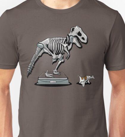 Mine! Unisex T-Shirt