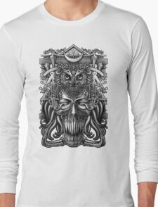Winya No. 61 Long Sleeve T-Shirt