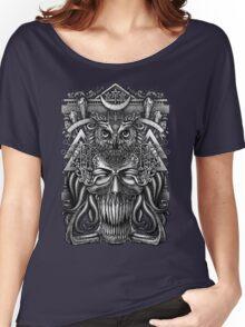 Winya No. 61 Women's Relaxed Fit T-Shirt