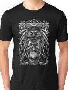 Winya No. 61 Unisex T-Shirt