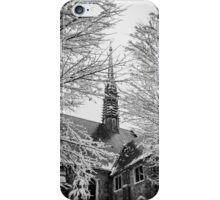 First Presbyterian Church of Glens Falls iPhone Case/Skin