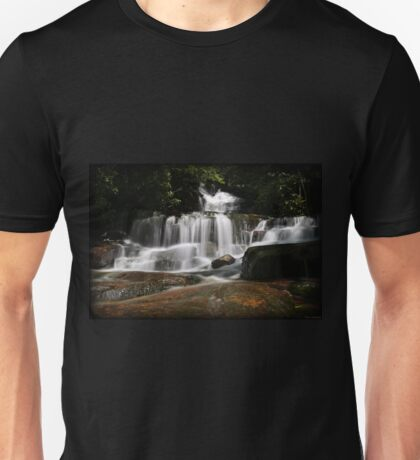 Merger Unisex T-Shirt