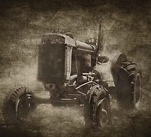 Fordson by garts