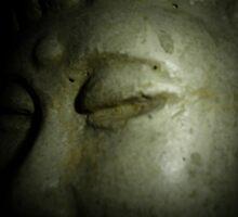 Eyes of Buddha by wigget
