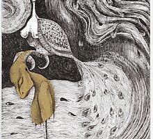 Harpy by Marzena Ablewska- Lech