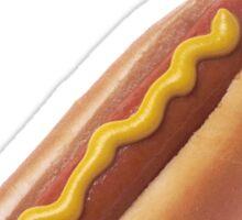 HOT DOG! Sticker