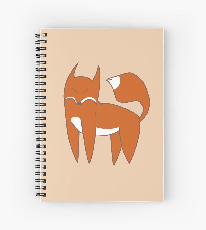 Mister Fox by Gillian J.