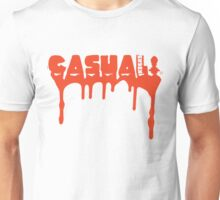 "Casual kicks ""Blood Sweat and Tears"" Unisex T-Shirt"
