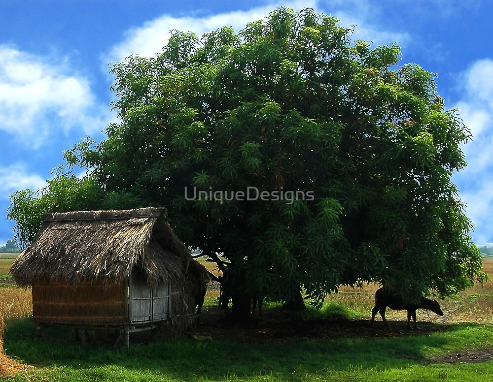 Under the Tree by UniqueDesigns