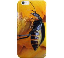 """""""You Called, Sweetheart?"""" iPhone Case/Skin"""