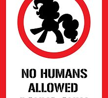 No Humans Allowed by Dash2600