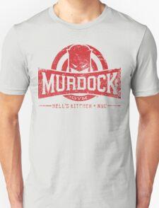 Murdock Gym (Vintage) Unisex T-Shirt