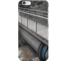 Bridge To Nowhere iPhone Case/Skin