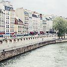 paris by etoile