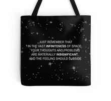 REMEMBER Tote Bag