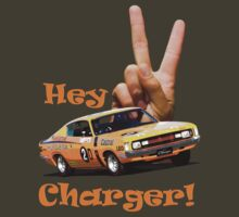 Hey Charger ! - E49 R/T - Valiant by inmotionphotog