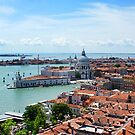 View of Venice by VictoriaM