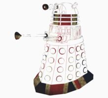 Dalek - Doctor Who Kids Clothes