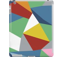 Abstraction Zoom iPad Case/Skin