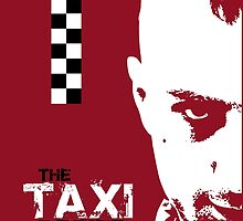 the Taxi Driver by scardesign11