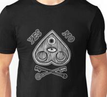 The Three Keys to Knowledge Unisex T-Shirt