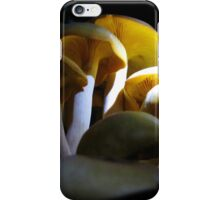Looking For  Bioluminescence iPhone Case/Skin