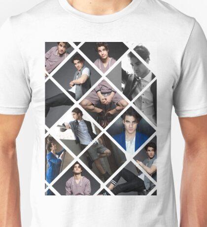Photoshoot Darren ;) Unisex T-Shirt