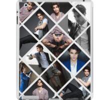 Photoshoot Darren ;) iPad Case/Skin