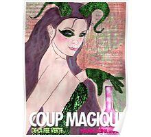 Coup Magique Poster