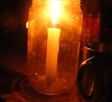 Candle by MichaelHarwood