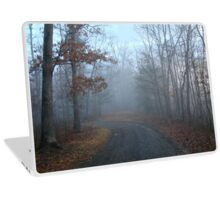 The Road Home Laptop Skin