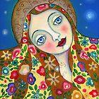 Spring Angel by Lana Wynne