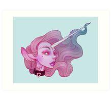 Magick Art Print