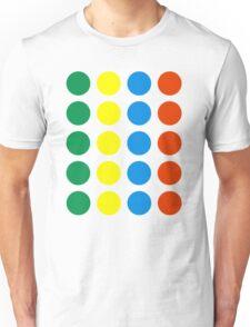 Twister Unisex T-Shirt