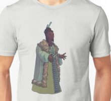 Hafaq - a noble dwarrowdam Unisex T-Shirt