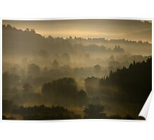 good misty morning to you Poster