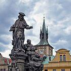 Prague by TaniaLosada