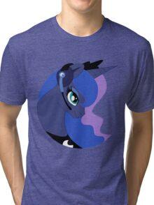 Gamer Luna Tri-blend T-Shirt