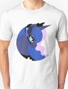 Gamer Luna Unisex T-Shirt