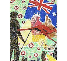 Aboriginal Australia Photographic Print