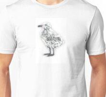 Herring Gull Chick Unisex T-Shirt