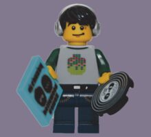 LEGO DJ Kids Clothes