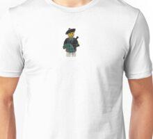 LEGO Bagpiper Unisex T-Shirt