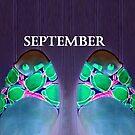 september shoes by norakaren