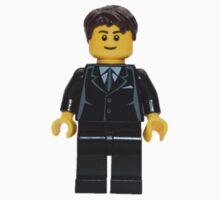 LEGO Groom Kids Tee